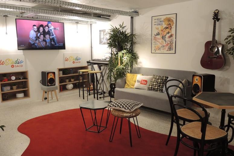 Le Studio SACD