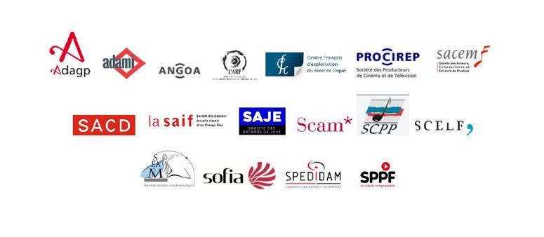 Lancement public de la base de données sur les aides à la création des organismes de gestion collective français