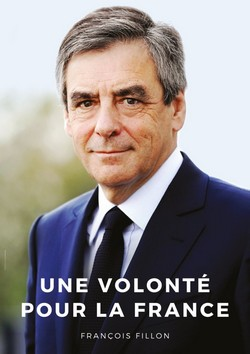Affiche de campagne François Fillon