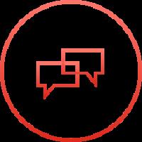 Icone service médiation