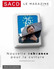 Le Magazine n°166